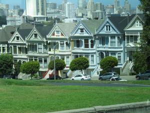 Amerikaanse woningen (1)