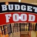Budget food2