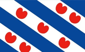 Friese_Vlag