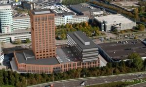 Sanders Meubelstad Utrecht : Geen nieuwe kantoormeters op zuidas van utrecht