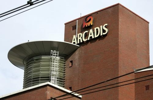 Arcadis archives for Arcadis consulting